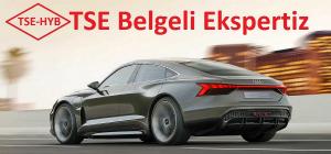 TSE HYB Belgeli Fethiye Oto Auto Expertiz